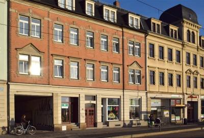 Leipziger Str 78 Dresden